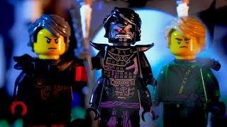 LEGO Ninjago The Sons of Garmadon EPISODE 10 - TWO LLOYDS?   SEASON FINALE!