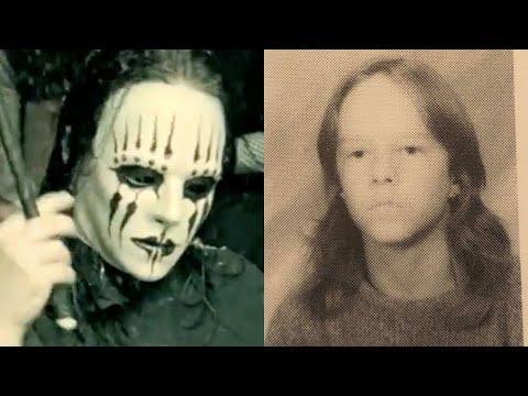 Why Slipknot Fired Joey Jordison