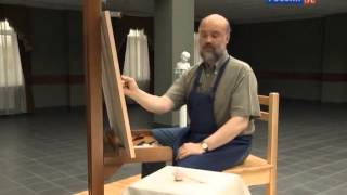 урок рисования 1
