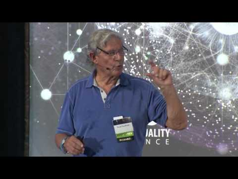 Mind Body Quantum Mechanics, Stuart Alan Kauffman