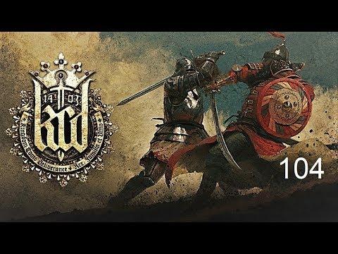 Kingdom Come: Deliverance 104: Briganten machen Probleme