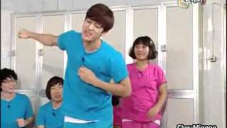 Se7en - Better Together in Happy Together.mp4