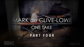 Mark de Clive-Lowe One Take: La Selva