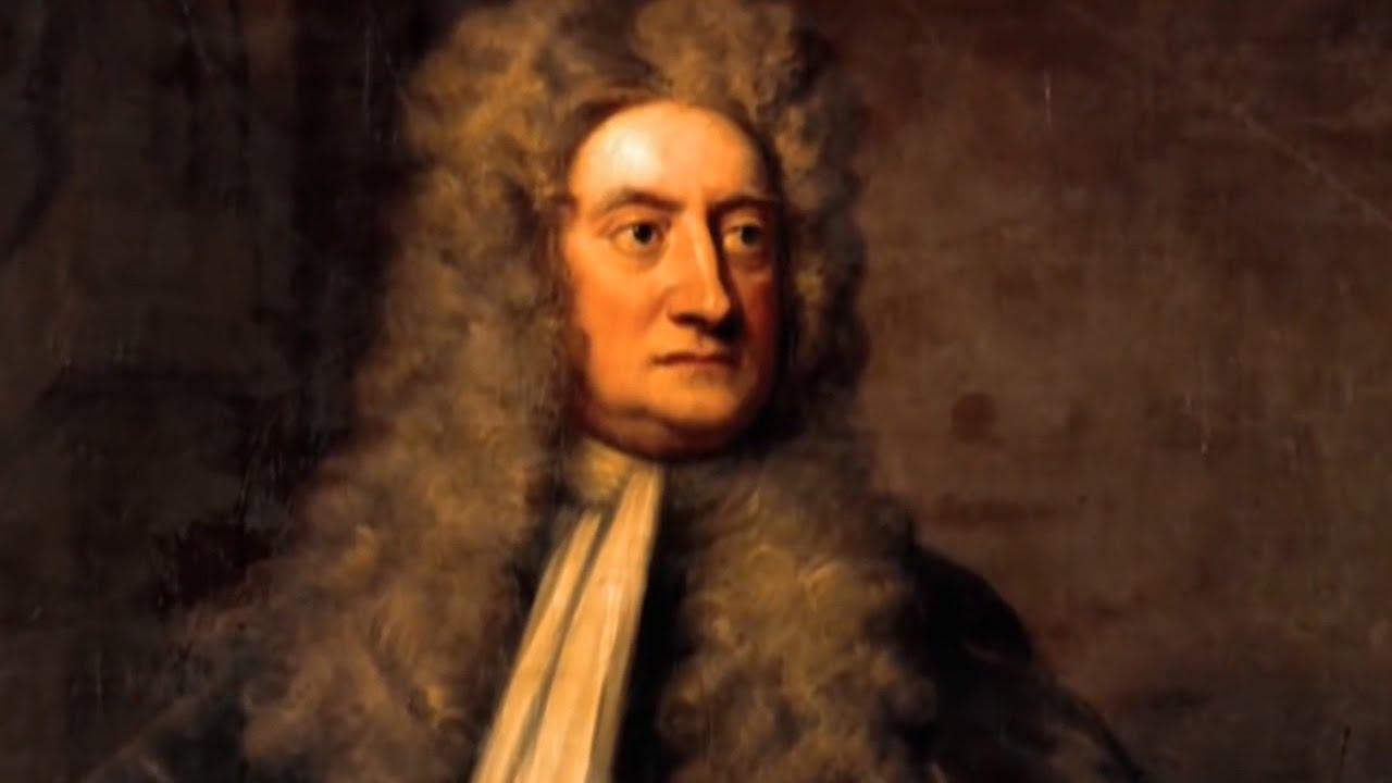 Phóng sự Quốc Tế: Nhà bác học Issac Newton