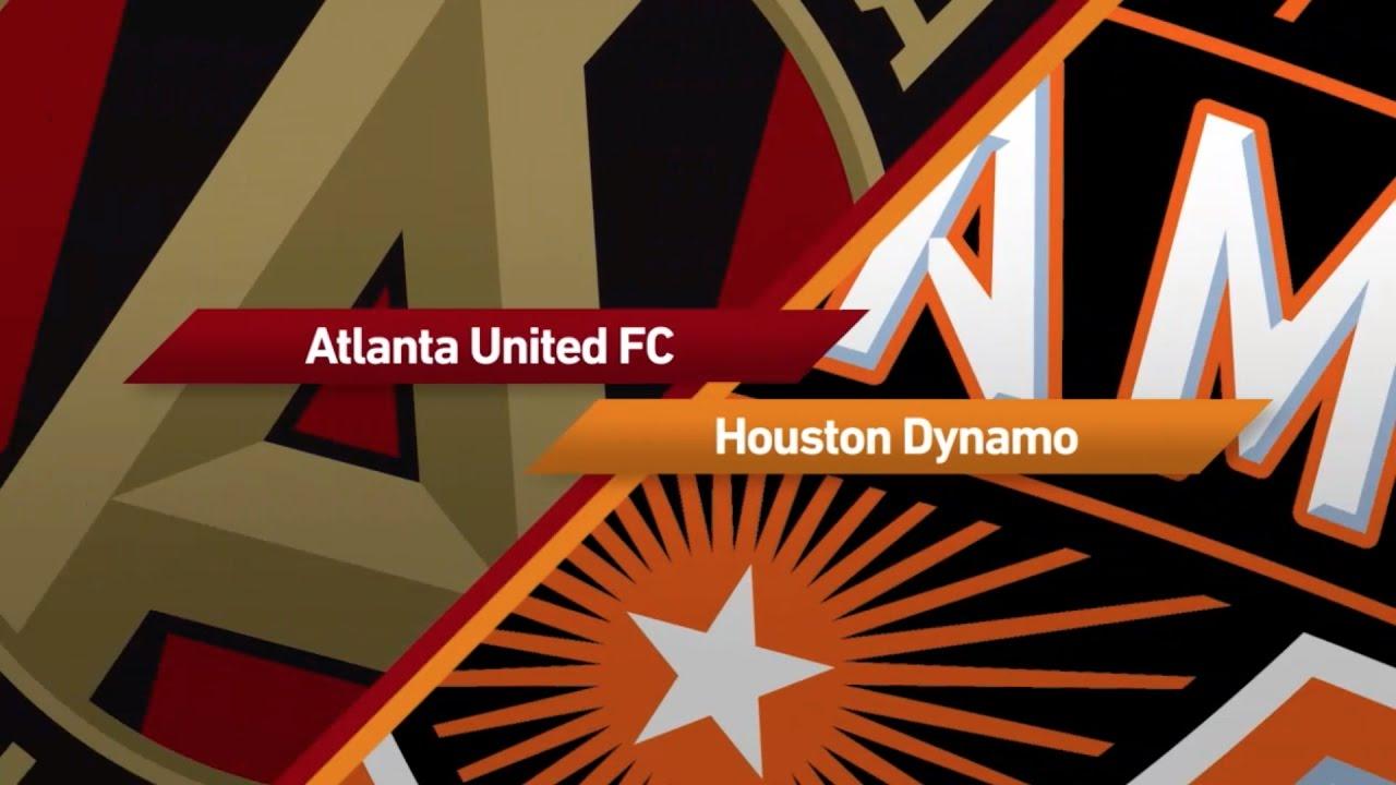Houston vs atlanta dating