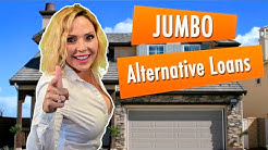 Jumbo Alternative Home Loans In California | CA Jumbo Loans