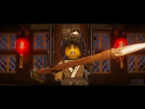 The Lego Movie 3 The Third Part Fan Made Trailer 2024 Youtube