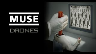reapers muse hd lyric video