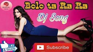 Bolo Tara Rara||  Dj KD P||full Dance mix ||Dj Ismail ||Musical Ismail