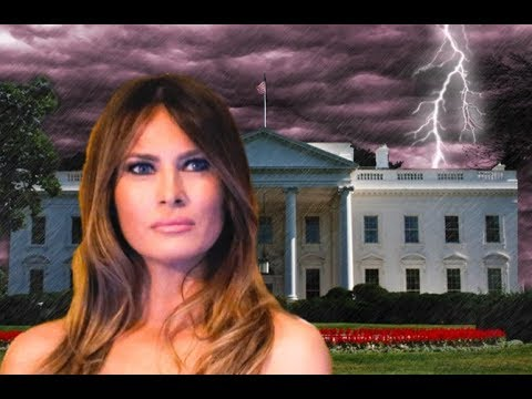White House 'EXORCISED' from DEMONS?