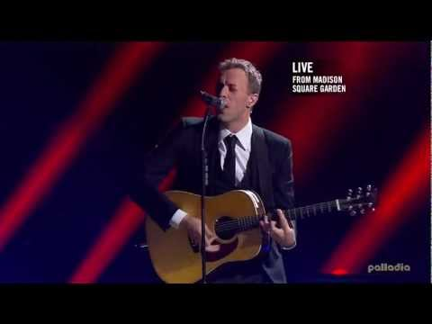 Chris Martin at 12.12.12 (HD)