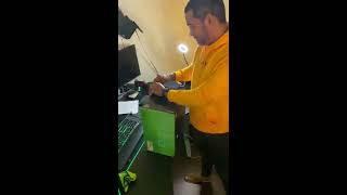 Not An XBOX SERIES X unboxing