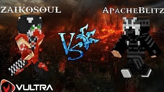 |Badlion| ZaikoSoul VS ApacheBlitz[HD] Thumbnail