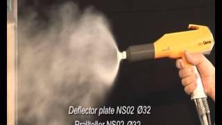 видео Камера рекуперации порошковой покраски, купить оборудование в Москве