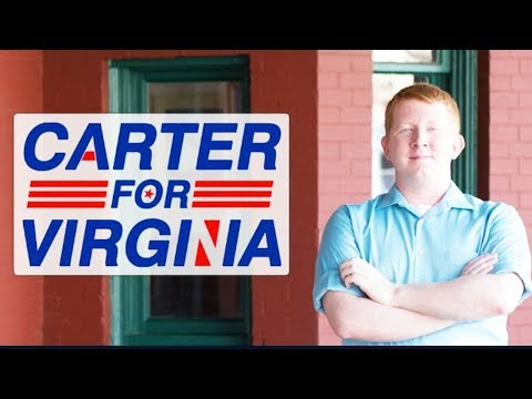 How A Democratic Socialist Won In Virginia