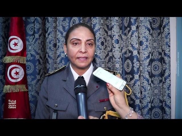 مديرة سجن النساء بمنوبة، تتحدث عن التظاهرة التي احتضنها السجن بمناسبة عيد الموسيقى