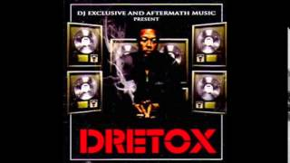 Dr. Dre - The Way We Came Up feat. 50 Cent, Stat Quo, Obie Trice - Dretox