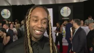 My First Performance: Ty Dolla $ign