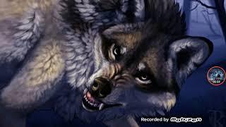 Я одинокий волк. Клип