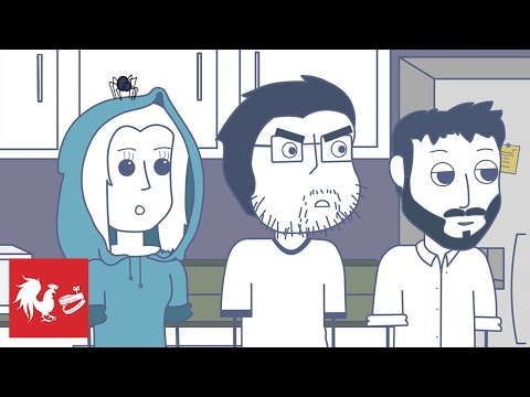 Download House Hauntings - Rooster Teeth Animated Adventures