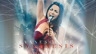 Evanescence - Synthesis Live With Orchestra Trailer