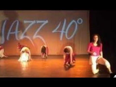 Jazz 40 Graus - Eco (Silvia Matos)