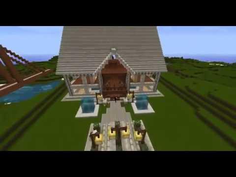 minecraft server vorstellung pvp freebuild nitrado premium cracked youtube. Black Bedroom Furniture Sets. Home Design Ideas