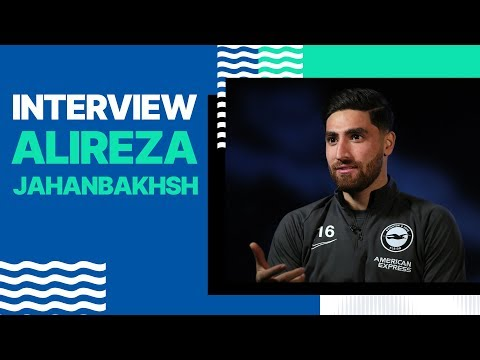 Jahanbakhsh patience paid off