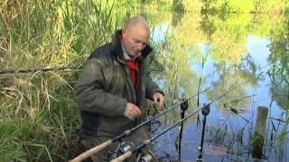 """Программа """"Рыболовные уроки Кевина Грина"""""""