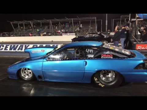 1320Video – Street Outlaws LIVE in Tulsa!!