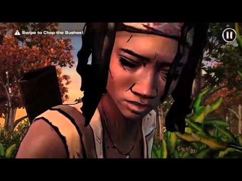 The Walking Dead Michonne - Android Gameplay! Free Download Link!