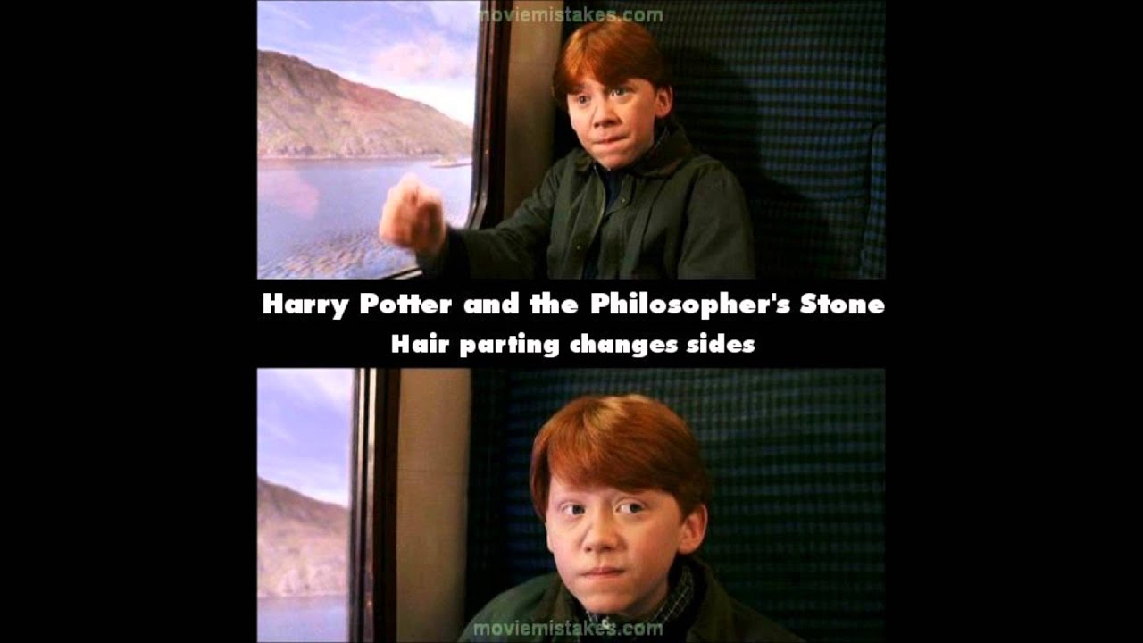 Harry Potter And The Sorcerer S Stone 2001 Movie