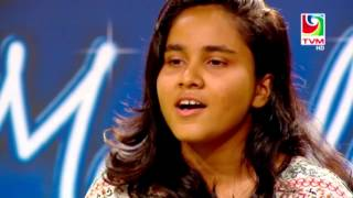 @DHIRAAGU presents Maldivian Idol - Laisha Junaid