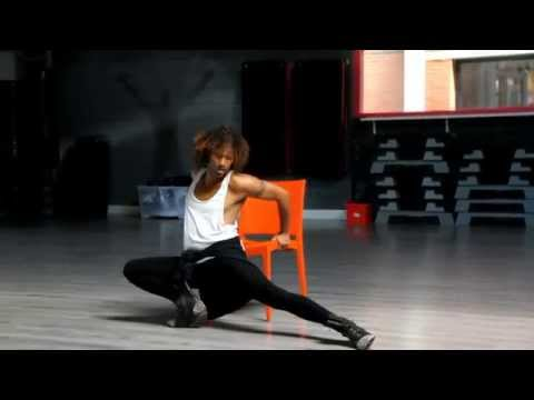 SEXERCIZE - KYLIE MINOGUE (choreography by Jowellino)
