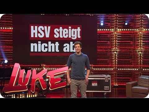 Kim Kardashian und der HSV im Glück - LUKE! Die Woche und ich