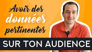 Facebook Ads : Comment Avoir Des Données Précises Sur Ton Audience ?