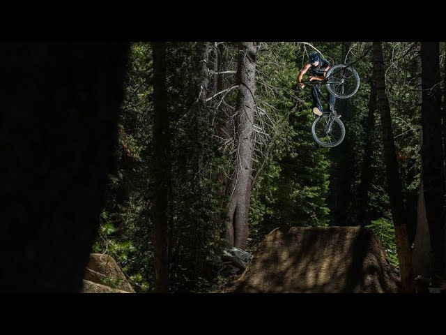 The Trenches: Robin 'Rambo' Davis and Zac West - Woodward Tahoe