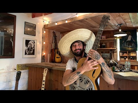 Ryan Bingham #StayHome Extended Cantina Session Live