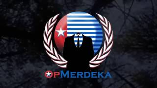 Anonymous message to Indonesian Government about West Papua genocide