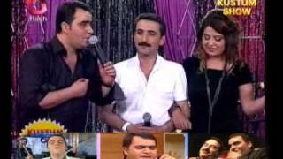 Şahap Akagün - Kader - Latif Doğan düet (Benim hayatım ve U.H. Felek)