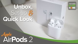 Apple AirPods 2: AirPods Strike Back!