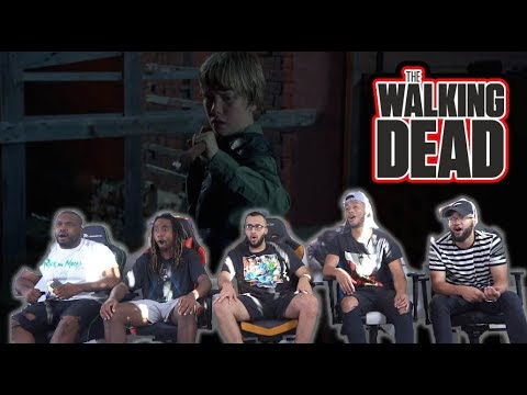 The Walking Dead Season 8 Episode 9
