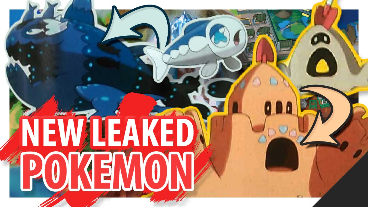POKEMON SUN  for Sandcastle Pokemon  285eri