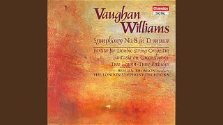 Symphony No. 8 in D Minor: IV. Toccata