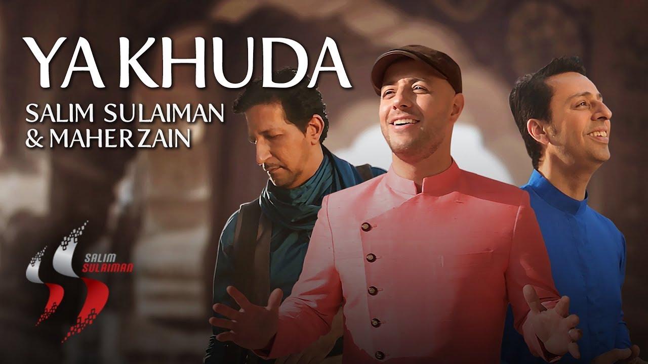 Ya Khuda: Salim-Sulaiman's latest Music Video Feat Maher