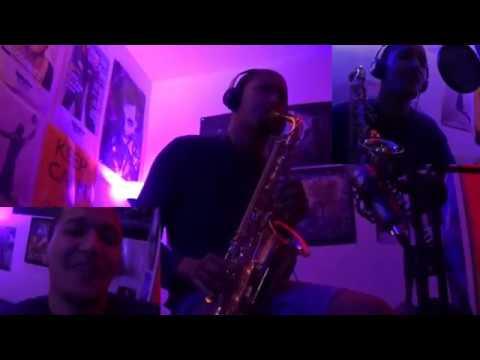 Drake - Blem - Alto Saxophone by charlez360