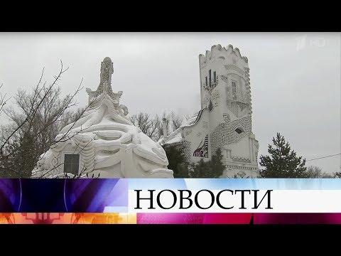 Владельцы самых узнаваемых домов Волгоградской области показали свои творения изнутри.