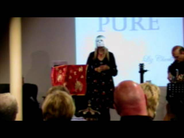 Whispers of Love with Liz Clarke
