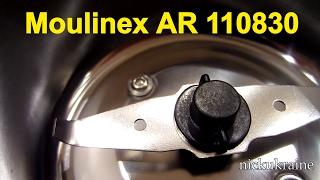 кофемолка Moulinex AR105 ремонт