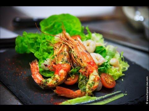 Гастрономический мастер класс по кулинарии от шеф повара ресторана